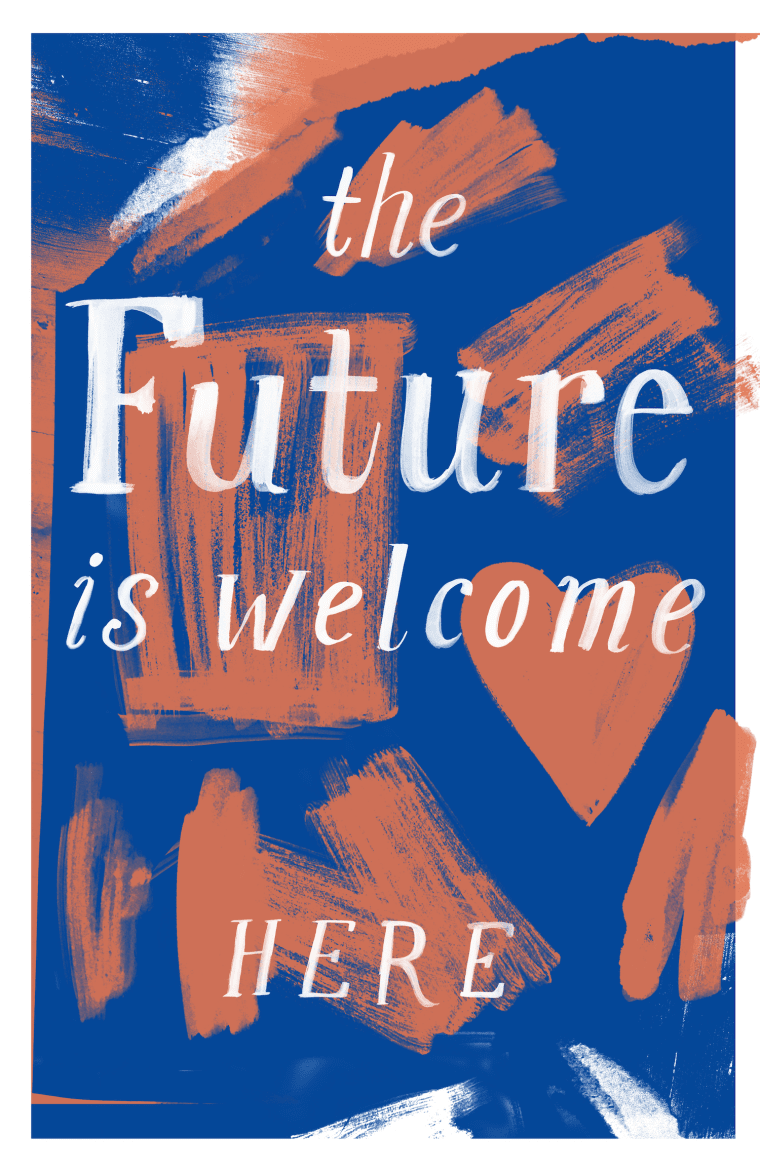 These Posters Are For Business Owners Who Want to Show Solidarity With Marginalized Groups