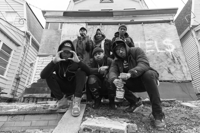 DJ Sliink And The Cartels Share A Rap Track That'll Get You Lit For Summer