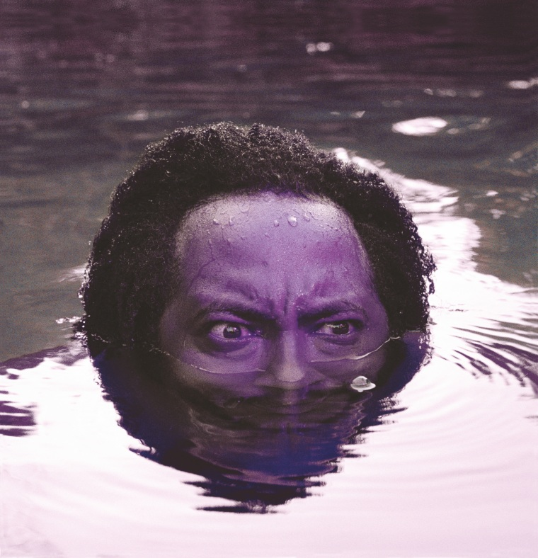 Image result for Thundercat - Drank (Brainfeeder) *Purple Vinyl!* $25.99