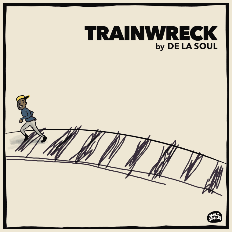 "De La Soul Teach You How To Avoid A ""Trainwreck"""