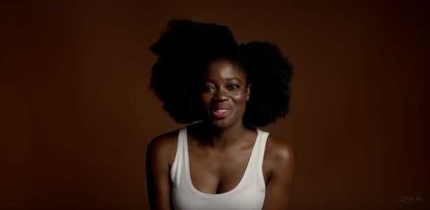 British DJ Clara Amfo Quits L'Oréal Campaign In Solidarity With Munroe Bergdorf