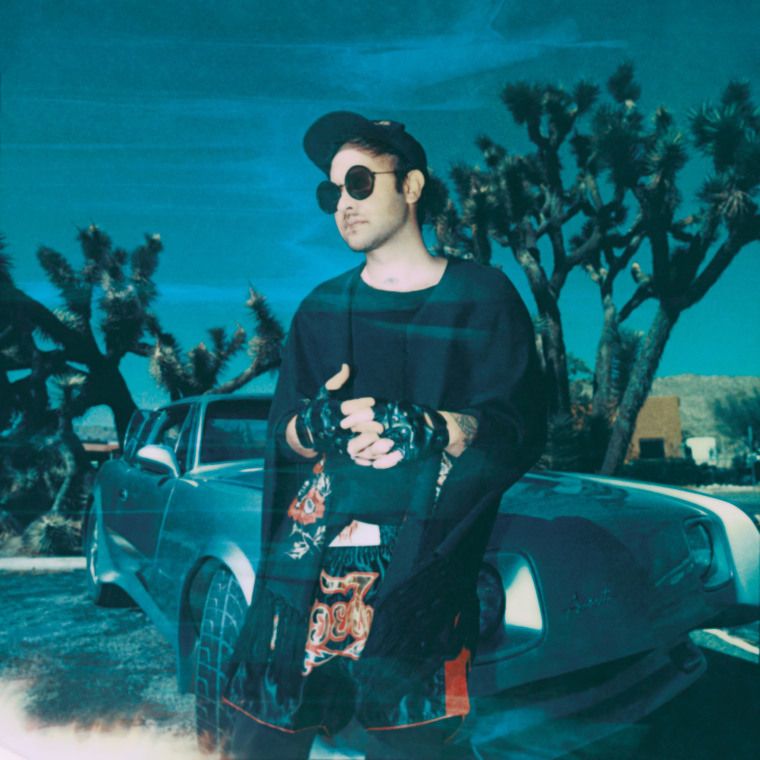 Listen to Unknown Mortal Orchestra's new song