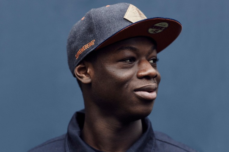 "J Hus Returns With The Irresistible ""Playing Sports"""