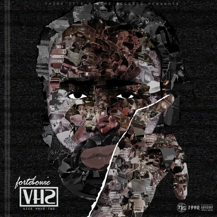 ForteBowie Arrives With The Long-Awaited <i>Vice Haus 2</i> EP