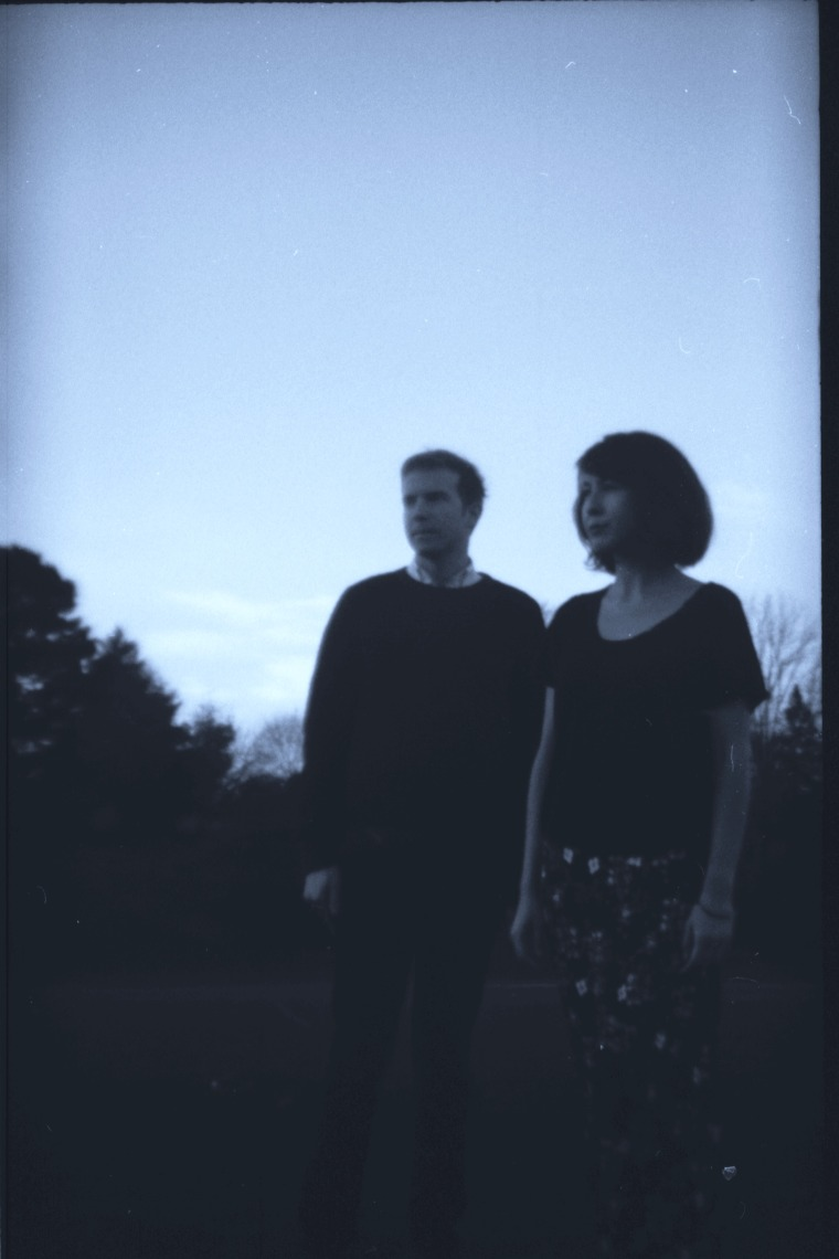 """Hear Dream-Pop Duo You'll Never Get To Heaven's Blissful New Song """"Images"""""""