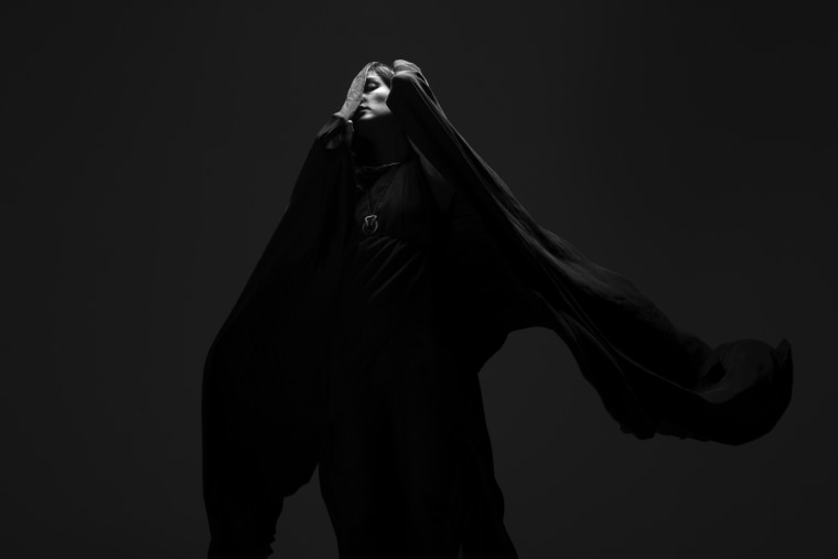 "Zola Jesus Explains How She Wrote ""Exhumed,"" Her New Album's Great Gothic Battle Cry"