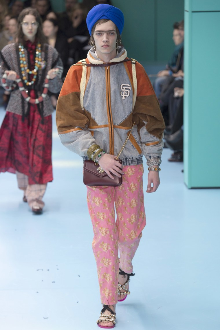 Why Gucci's recent use of turbans as an accessory is not OK