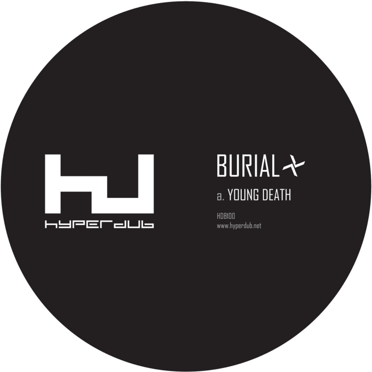 Listen To Two New Burial Songs