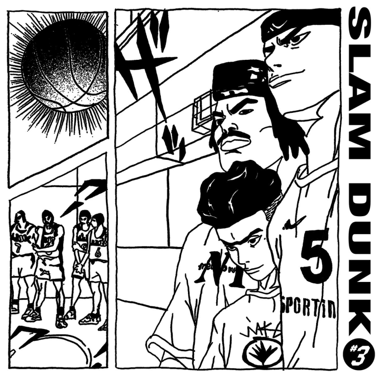Listen To Sporting Life's <i>Slam Dunk Vol​.​III</i> EP