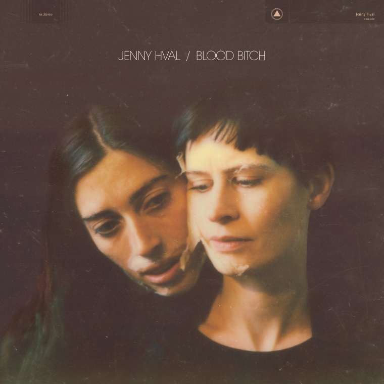 Jenny Hval's <I>Blood Bitch</i> Has Won The 2017 Phonofile Nordic Music Prize