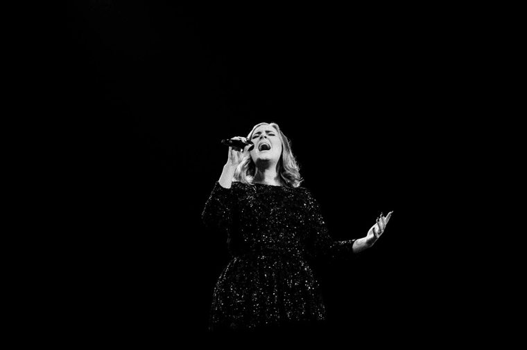 "Adele Announces Two ""The Finale"" Shows"