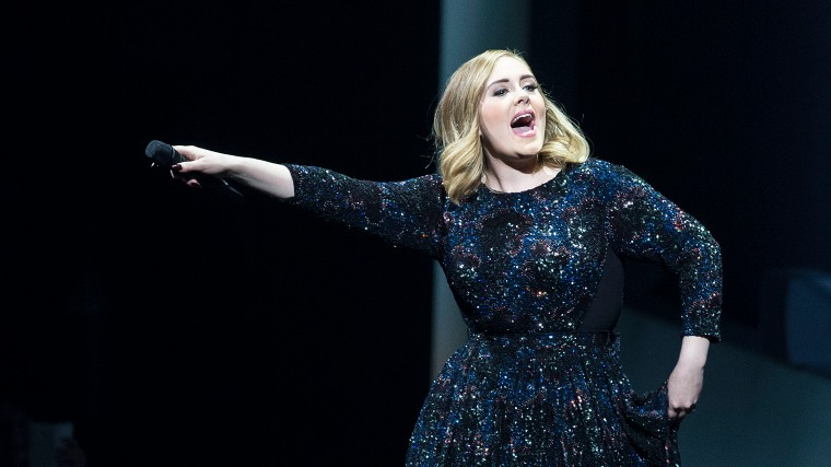 NFL and Pepsi State They Never Offered Adele The Super Bowl Halftime Show