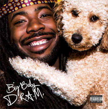 Create Your Own <i>Big Baby D.R.A.M.</i> Cover With This Helpful Meme Generator