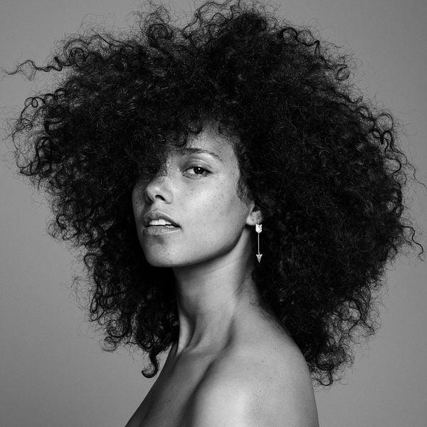 Alicia Keys Announces New Album <I>Here</i> With A$AP Rocky Collaboration