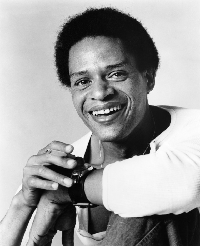 Legendary Jazz Singer Al Jarreau Dead At 76