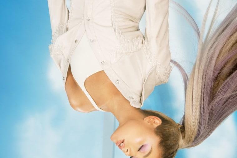 "Ariana Grande drops new single ""God Is A Woman"""