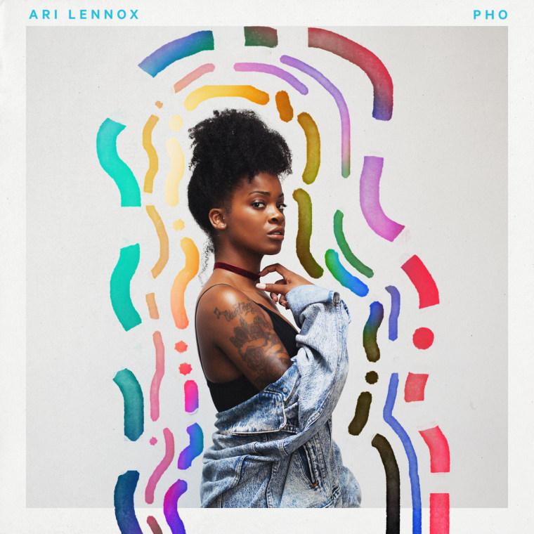 Ari Lennox Is Singing Sensual Soul Cuts As Dreamville's New Artist