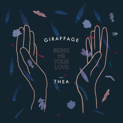 """Giraffage Returns With """"Bring Me Your Love,"""" Announces Tour Dates"""