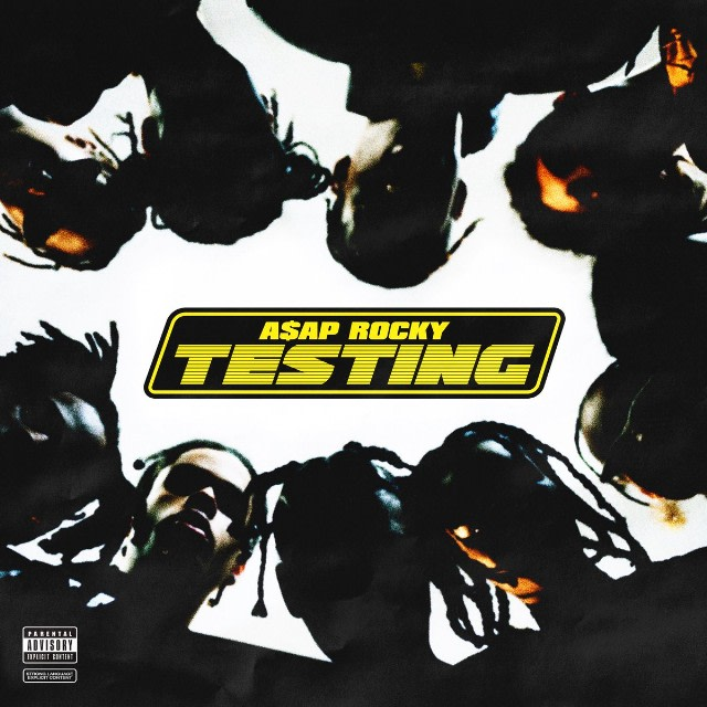 A$AP Rocky is reportedly dropping his new album <i>Testing</i> this Friday