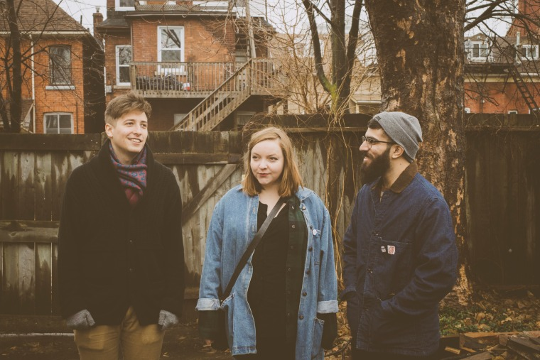 """Basement Revolver Shares """"Tree Trunks,"""" A Lush Track About Caring For Your Heart"""
