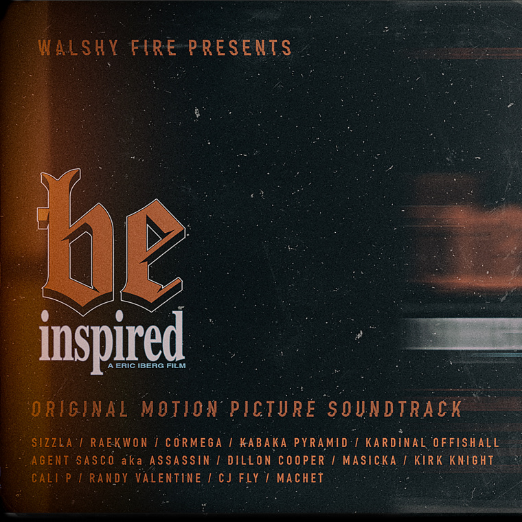 Listen To Major Lazer's Walshy Fire Curated Soundtrack For Ski Film <i>Be Inspired</i>