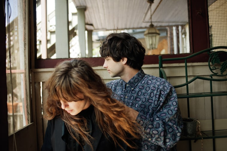 Beach House To Release <i>Thank Your Lucky Stars</i> Next Week