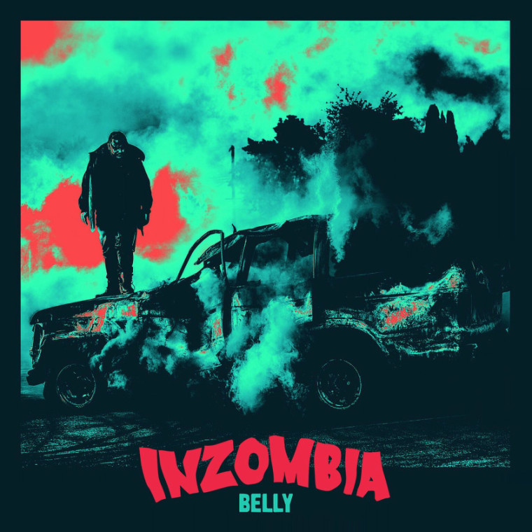 Stream Belly's <I>InZombia</i> Mixtape
