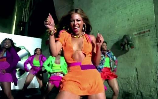 """15 years later, we still want to wear every look in the """"Crazy In Love"""" video"""