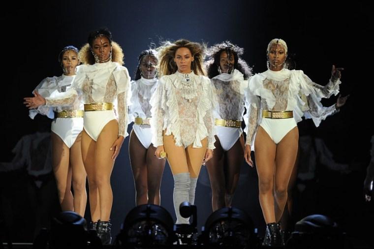 Beyoncé's Coachella set to be live streamed on YouTube
