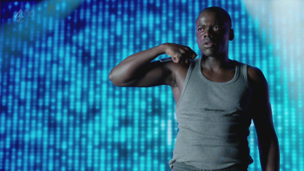 A New Sci-Fi Exhibition Will Offer An Immersive <I>Black Mirror</i> Experience