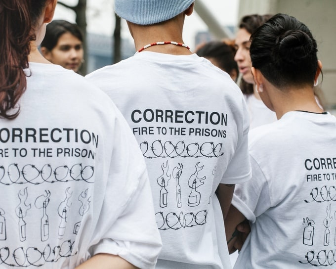 BRUJAS's 1971 Collection Will Benefit Those Impacted By The Prison-Industrial Complex