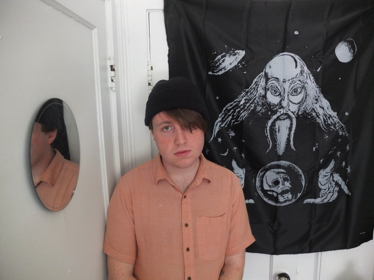 """Cat Be Damned Premieres """"Drown,"""" A Bleak Rock Song That Sounds Like Summer"""