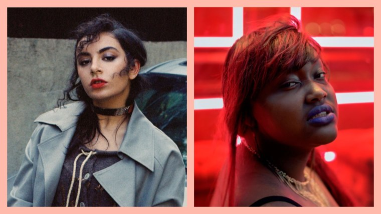 """Charli XCX unveils new song """"I Got It"""" featuring Brooke Candy, CupcakKe, and Pabllo Vittar"""