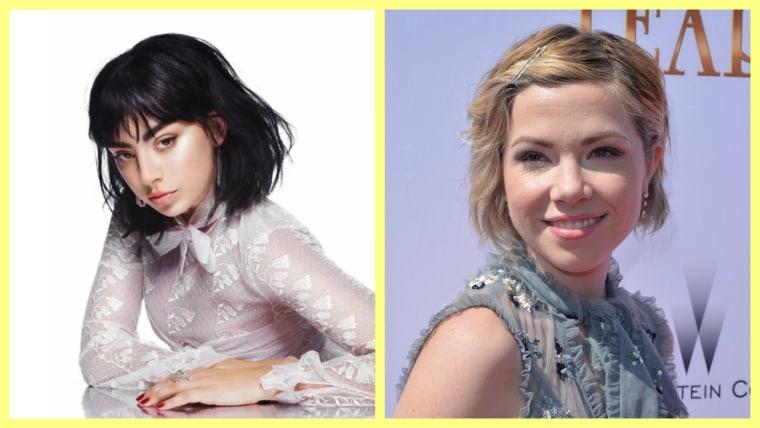 "Charli XCX and Carly Rae Jepsen embrace pop paradox on ""Backseat"""