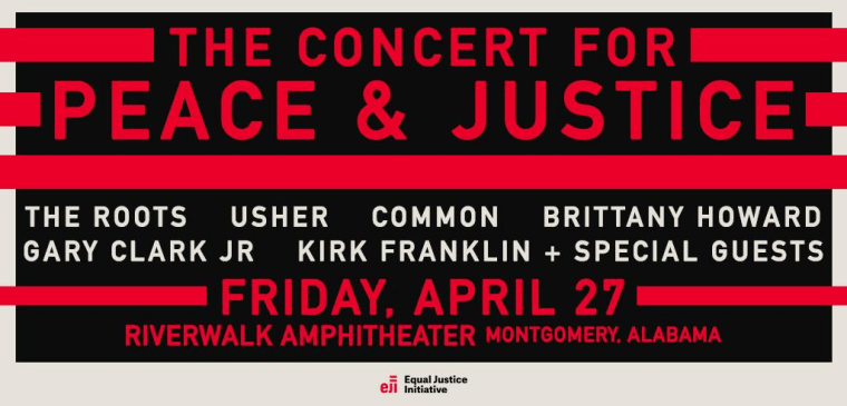 Brittany Howard, Common, to perform at EJI's National Memorial for Peace and Justice opening