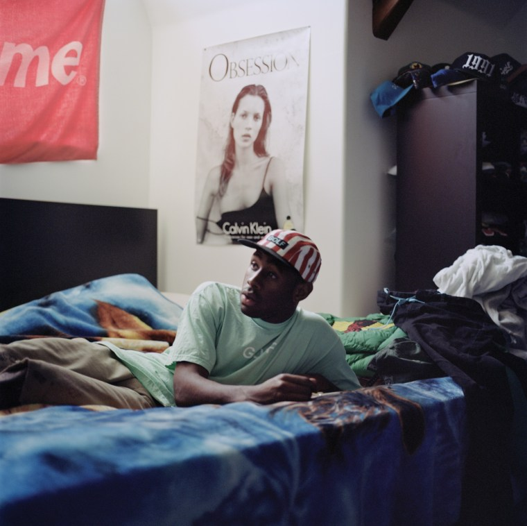 Tyler, The Creator's <I>The Jellies!</I> TV Show Is Coming To Adult Swim