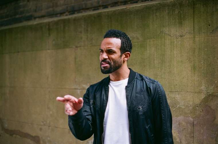 Craig David's Album <i>Following My Intuition</i> Features A New Collaboration With Kaytranada