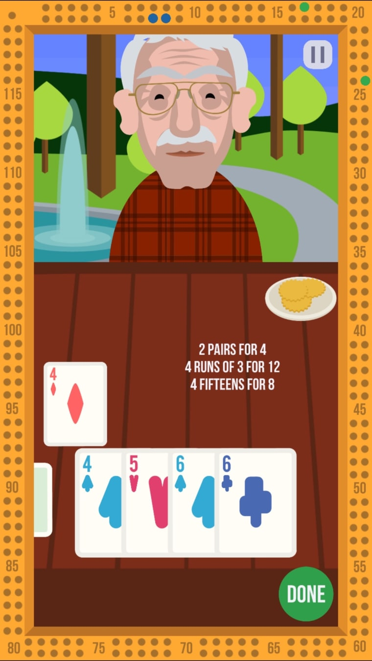 This iPhone Card Game Might Help You Cope With Loss, Weirdly