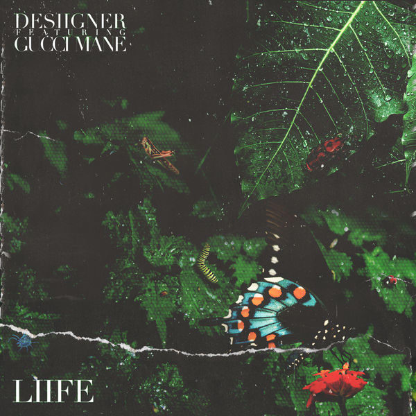 """Listen To Desiigner's New Song """"Liife"""" Featuring Gucci Mane"""