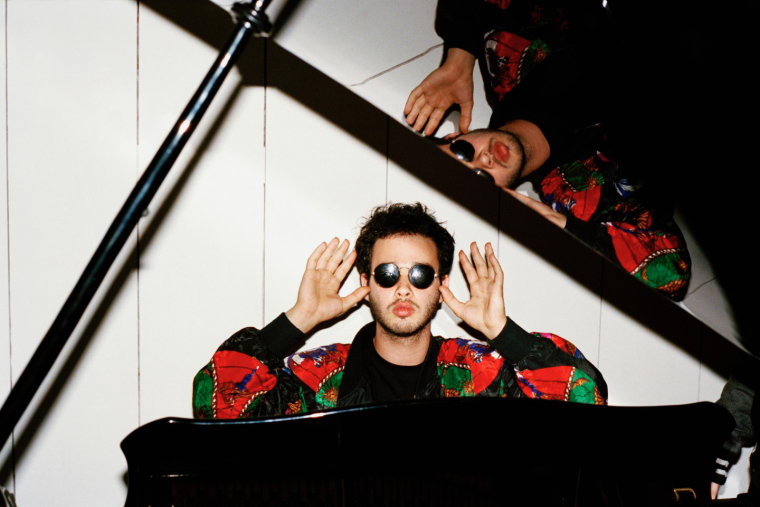 Donnie Trumpet Is Now Going By Nico Segal Because Of Donald Trump