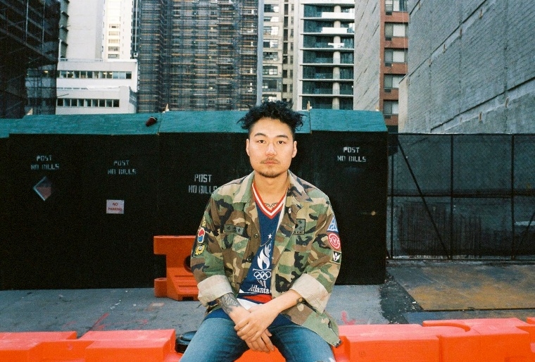 Don't Mistake Dumbfoundead For Safe
