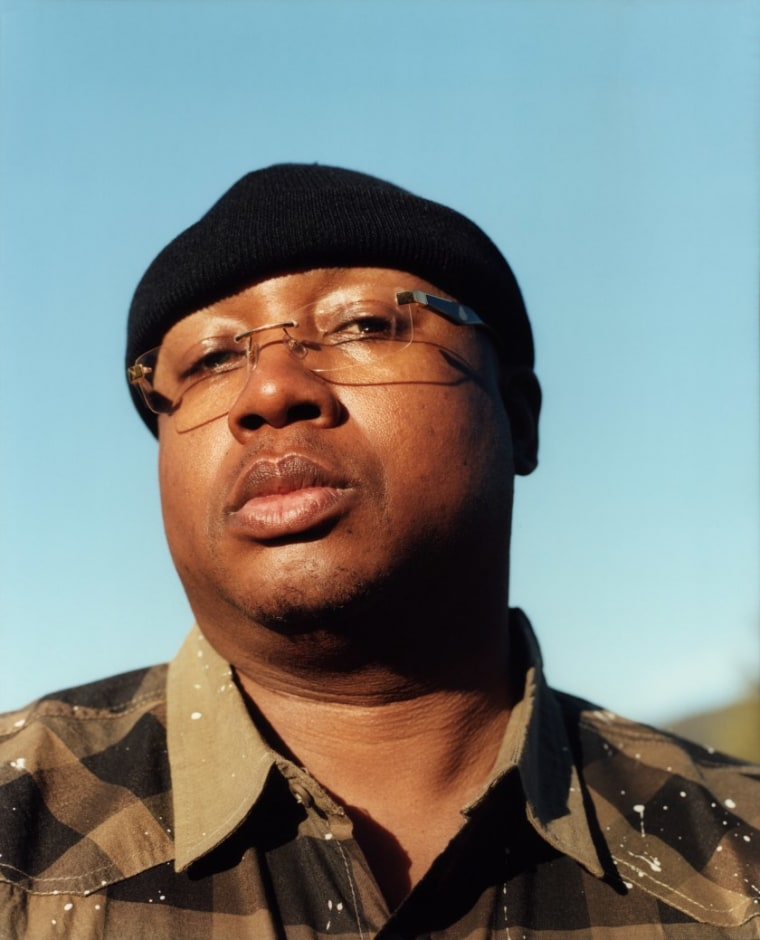 E-40 is reportedly suing the author of a <i>Captain Save A Hoe</i> book