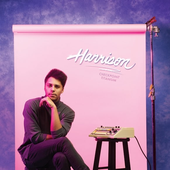 "Harrison Shares ""So Far From Home,"" A Groovy New Bop From His Upcoming Album"