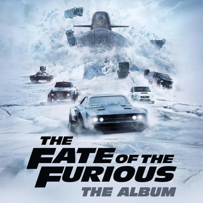 The New <i>Fast & Furious</i> Soundtrack Features Young Thug, Migos, And Kodak Black