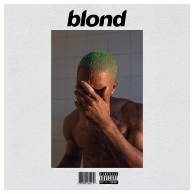 Frank Ocean's <i>Blond</i> Album Has Been Illegally Downloaded Over 750,000 Times Since Its Release