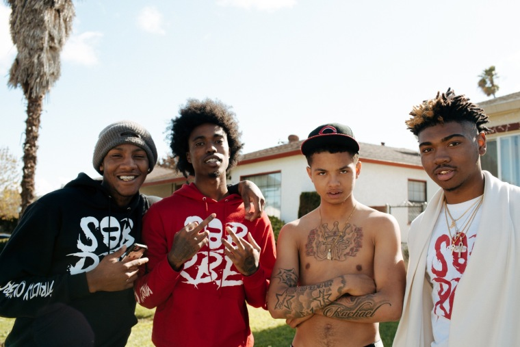 Listen To New Projects From SOB x RBE's Yhung T.O And DaBoii