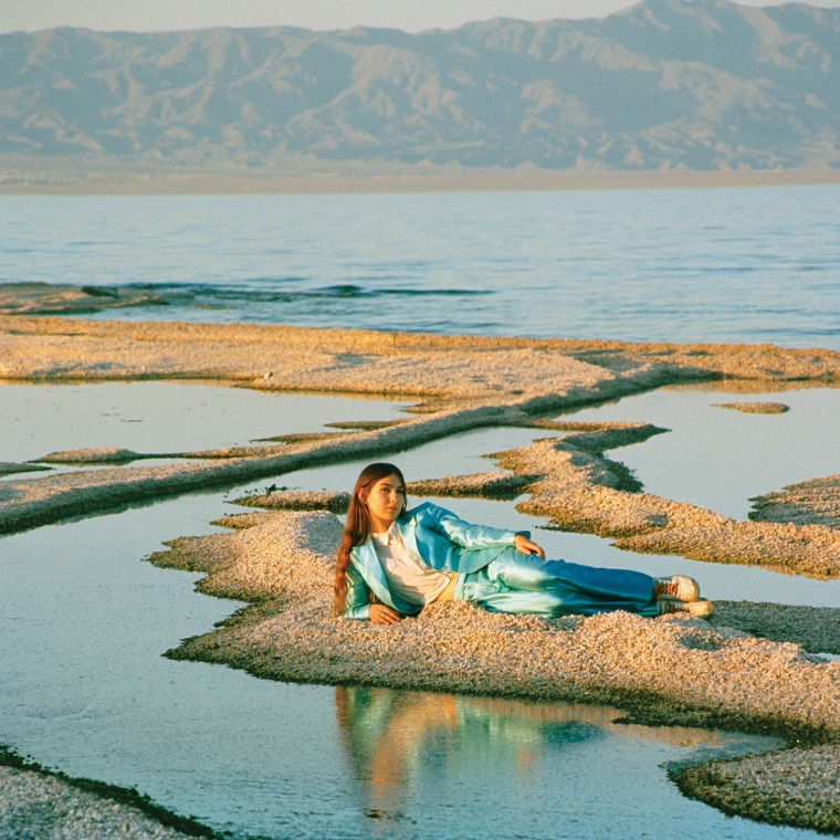 """Weyes Blood Announces New Album, Shares Video For """"Seven Words"""""""
