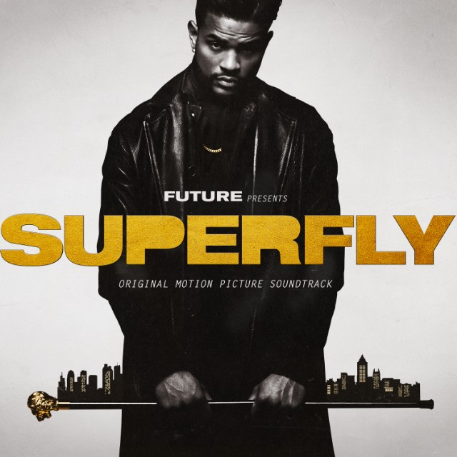 Future shares <I>Superfly</i> soundtrack