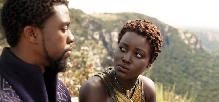 <i>Black Panther</i> had the second biggest second weekend of all time