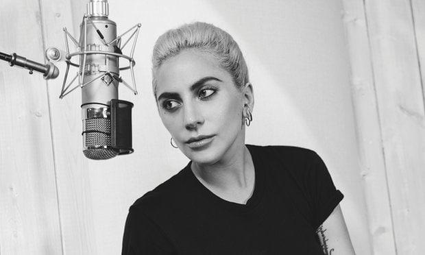 Stream Lady Gaga's New Album <i>Joanne</i>